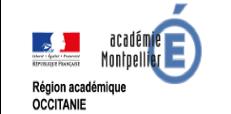 Le Rectorat de l'Académie de Montpellier